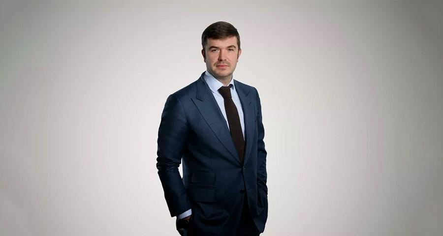 Александр Прохоров - Глава департамента промполитики Москвы