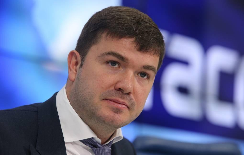 Глава департамента промполитики Москвы: выгода города от офсетных контрактов — налицо