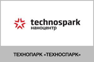 Логотип технопарка