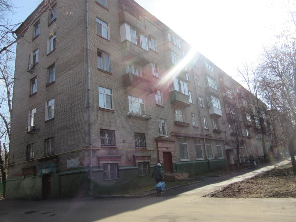 Аренда офиса Новомихалковский 1-й проезд офисные помещения под ключ Павелецкая площадь